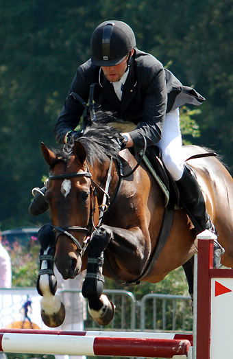 Roel Meeuwes Drents kampioen met Vienna