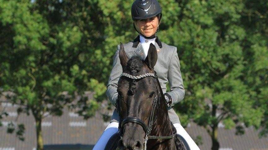 Krijgt Saskia Meinema dankzij crowdfunding een nieuw paard?