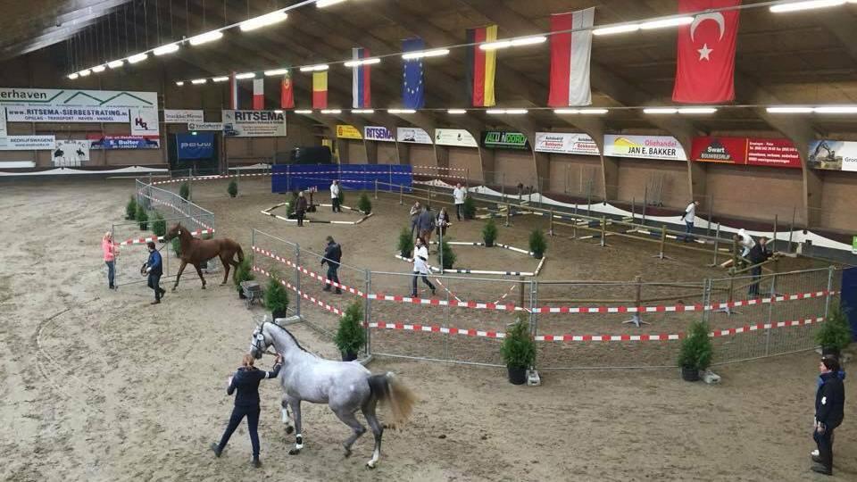Hoge verwachting van nieuw seizoen Open Noord Nederlands Kampioenschap