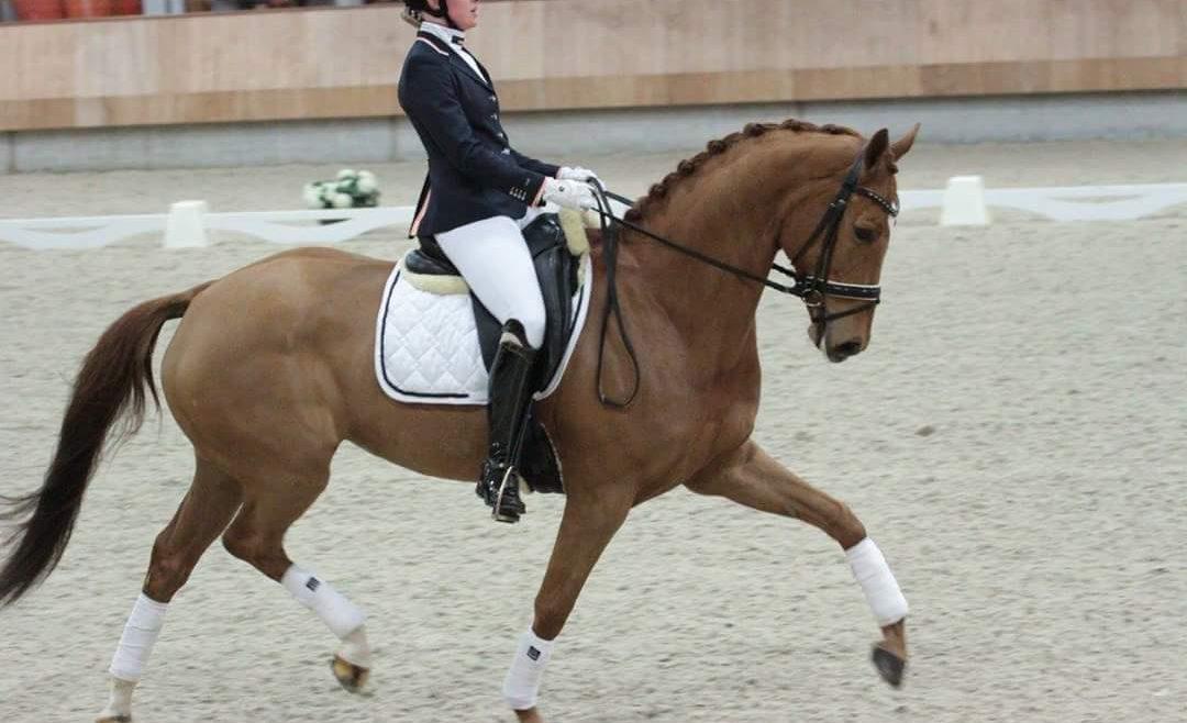 Simone Terpstra neemt de leiding op eerste dag Fries kampioenschap