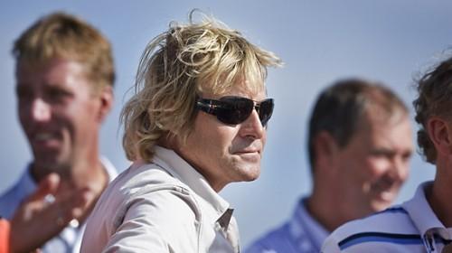 Sjef Janssen. ©Anky.nl