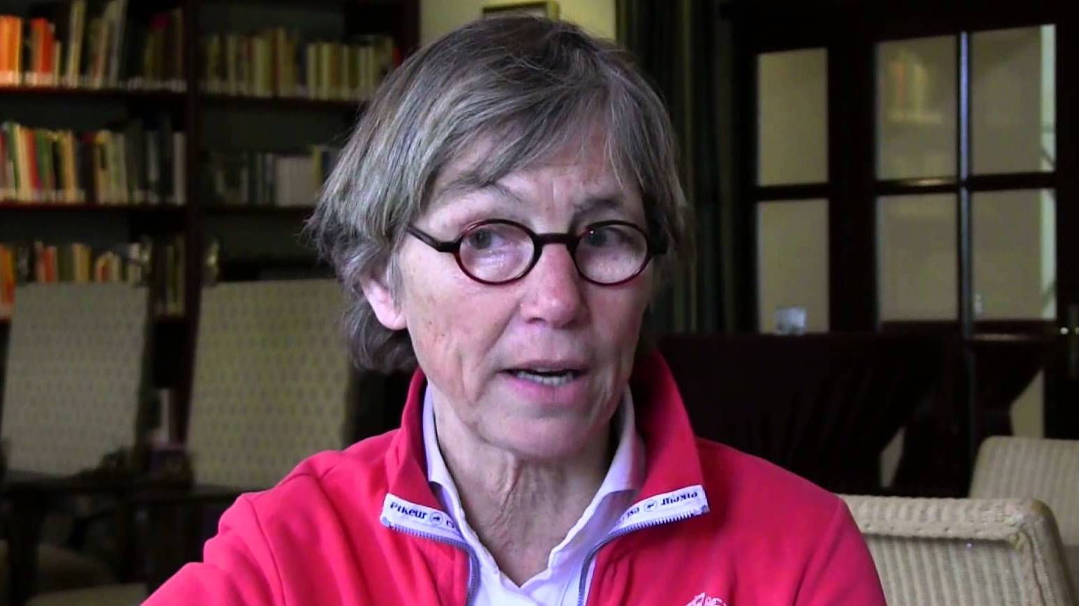 Tineke Bartels stopt als bondscoach jeugdruiters
