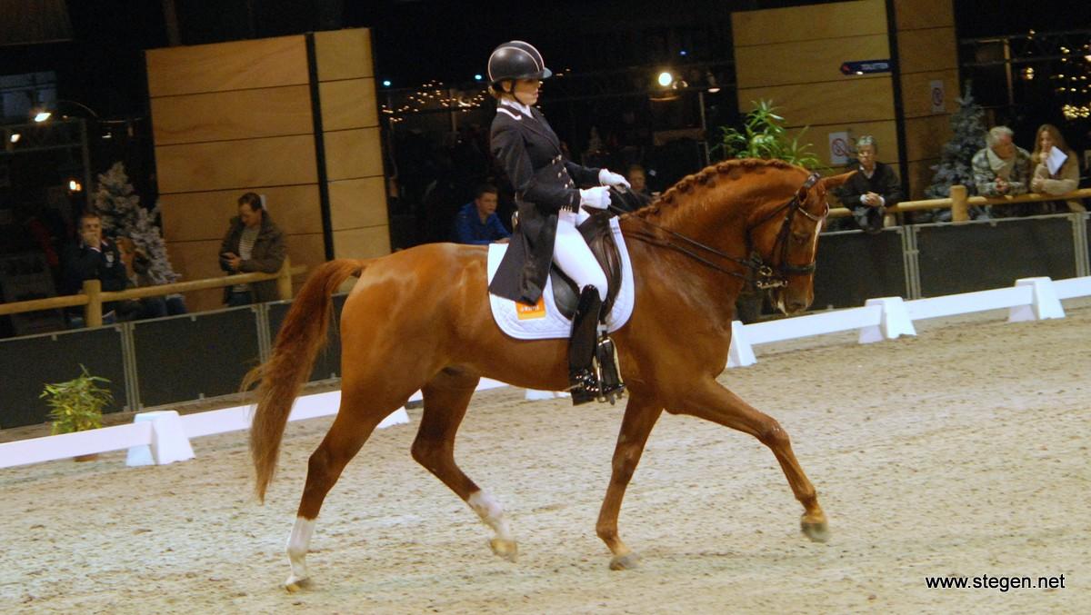 Indoor Groningen 2014. Vai Bruntink - Chardonnay