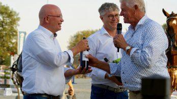 Westerkwartier Paardenkwartier ziet kansen door schaalvergroting agrarische sector