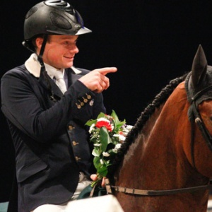 Willem Greve met Carambole