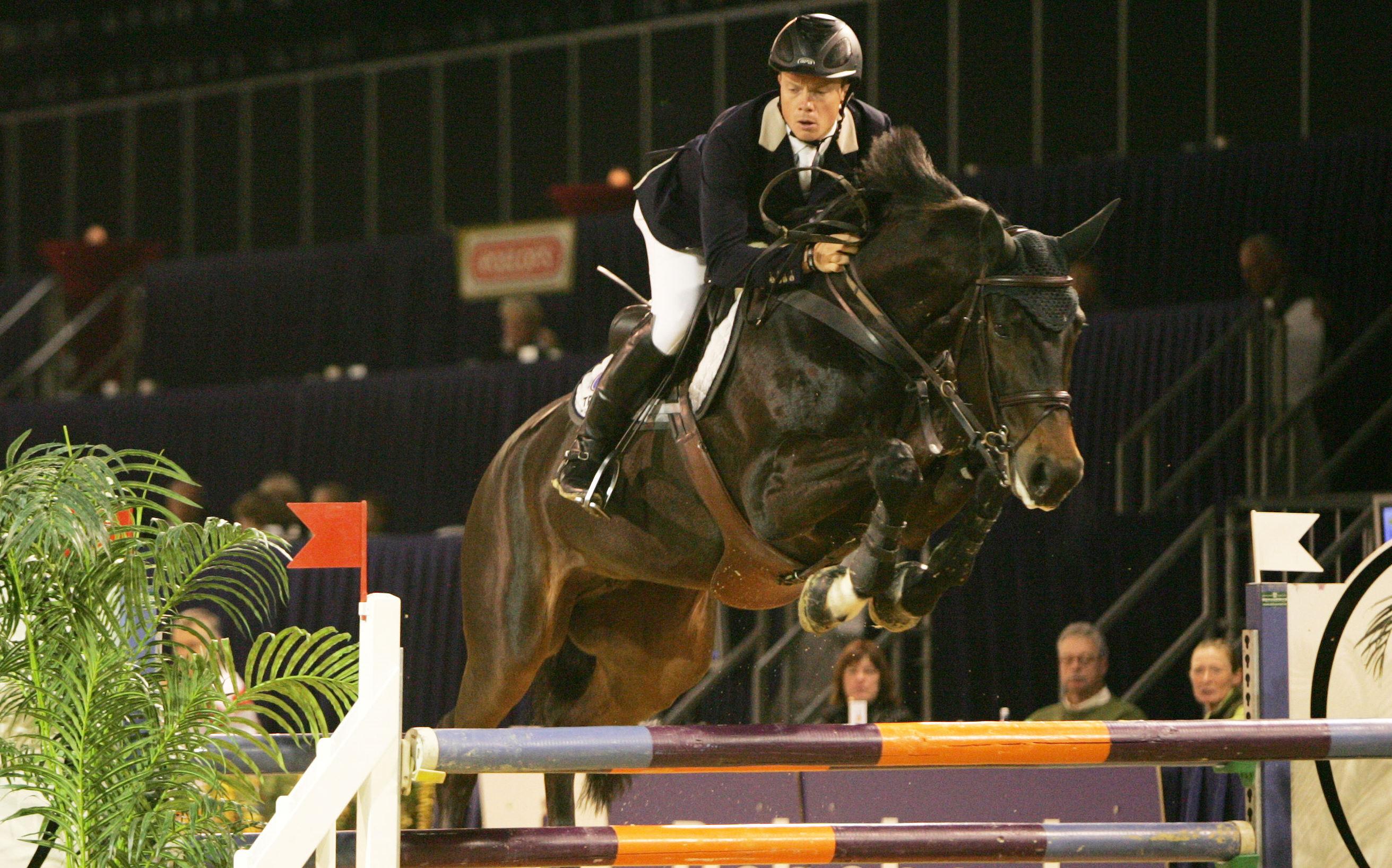 Willem Greve en Sonate eerste winnaars Grote Prijs Indoor Twente