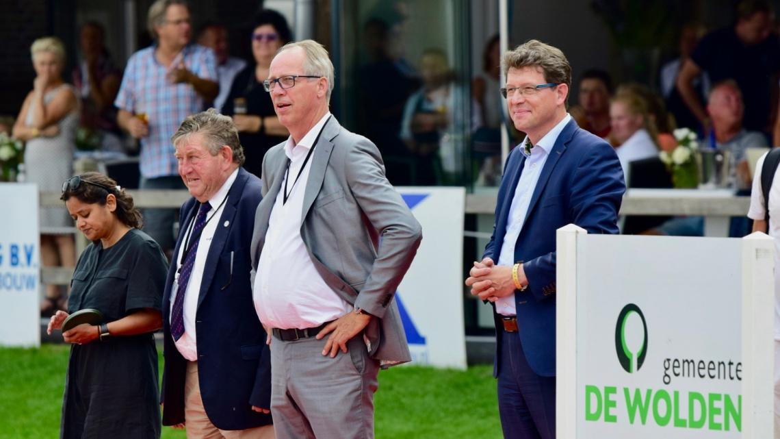 Tevredenheid bij CH De Wolden: 'meer sterren voor ons niet aan de orde'