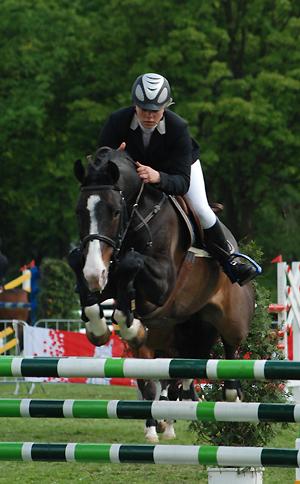 Yvonne van Dijk Gronings kampioen