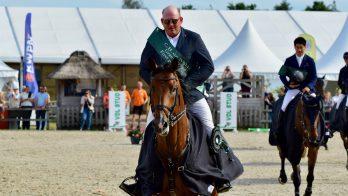 Albert Zoer opnieuw de beste bij CH De Wolden