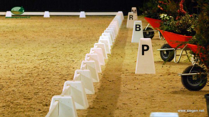 Goede papieren voor Joyce Haaijer bij Fries kampioenschap