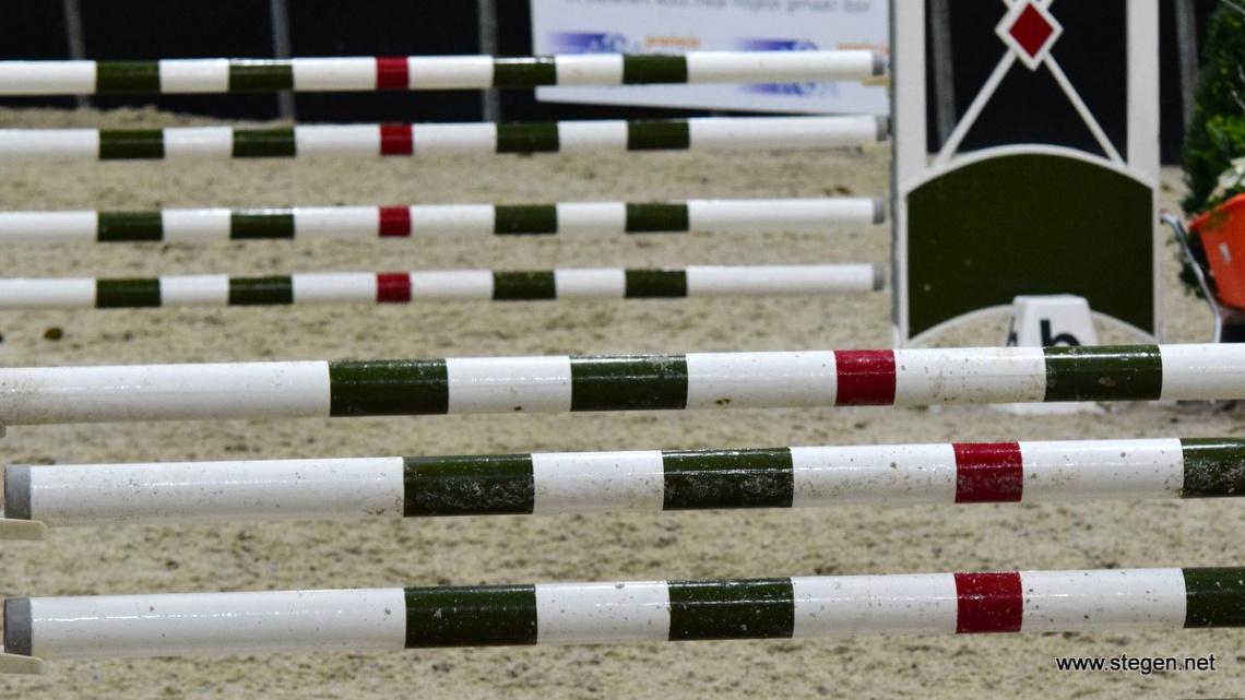 Jumping Franeker opnieuw gastheer Fries kampioenschap veteranen
