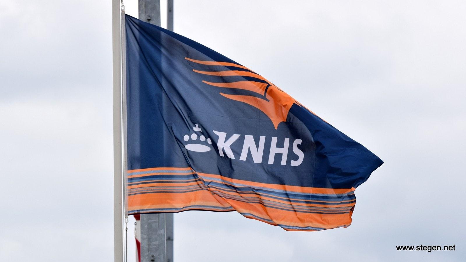 KNHS stelt Gerard Arkema aan als manager wedstrijdsport