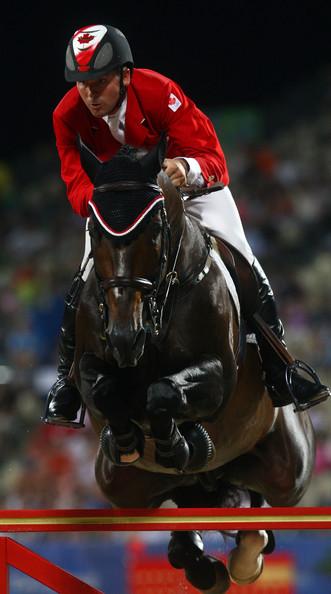 Olympisch kampioen Hickstead overleden
