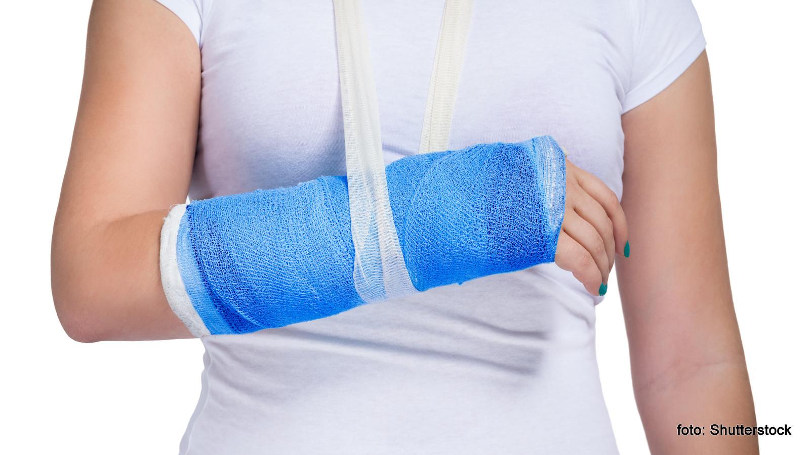 De meest voorkomende blessures tijdens paardrijden