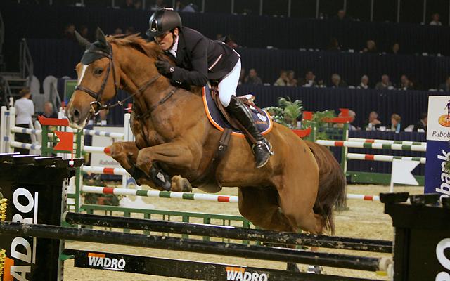 Britse springsport verliest weer een toppaard