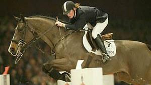 Voormalig toppaard Hascal van Angelique Hoorn overleden