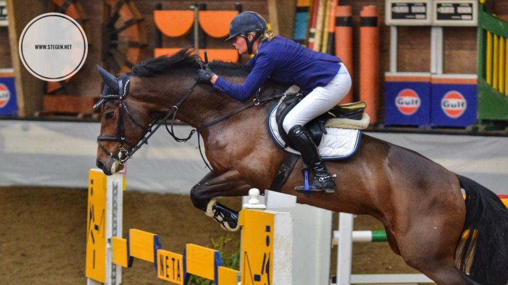 Hester Klompmaker met Forever.