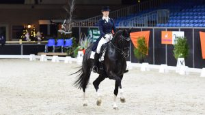 Lichte tour Indoor Groningen prooi voor Ilse van Cranenbroek