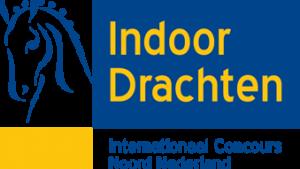 Routinier Eric van der Vleuten tweede in Grote Prijs Indoor Drachten