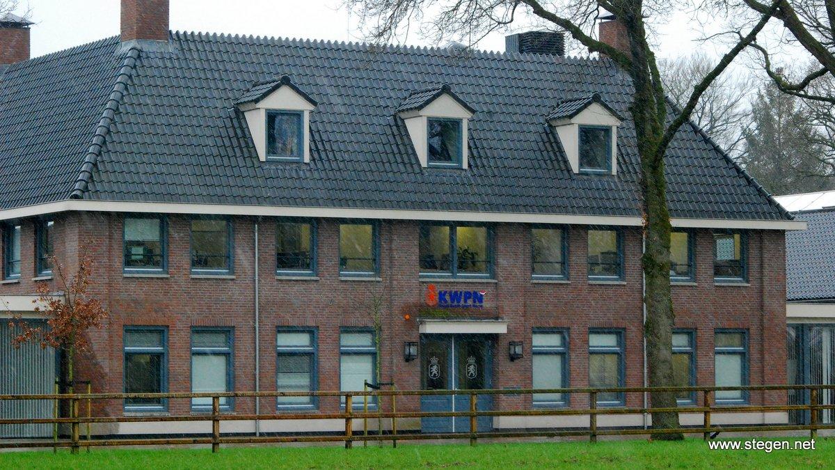 Andries van Daalen nieuwe voorzitter KWPN