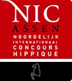 Kim Bril scoort op eerste dag NIC Assen