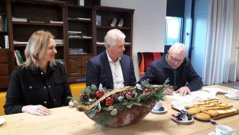 HJC-manege Tolbert wordt mogelijk hippisch opleidingscentrum