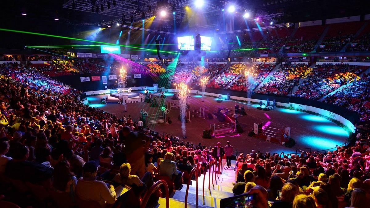Finale WB Las Vegas: Vrieling, Van der Vleuten houden zicht op podium
