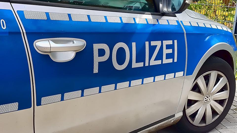 Paard sterft na ongeluk op Duitse A30