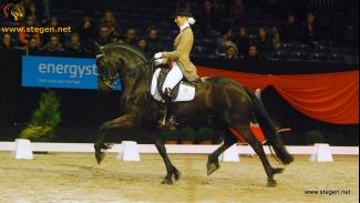 Sarina Mayr - Zytske fan Wiardastate
