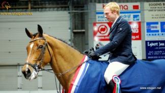Lennard de Boer - Davidoff