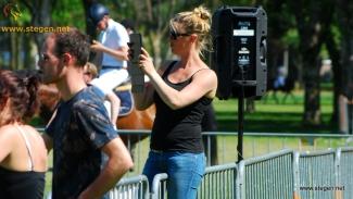 cameravrouw Mareille van Geel