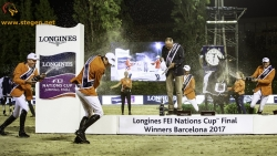 finale Nations Cup 2017