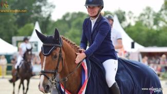 Hester Klompmaker - Guessina