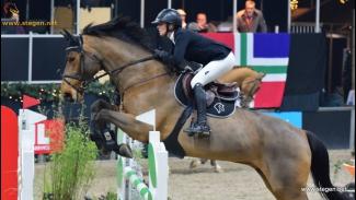 Chantal Regter - Grandioso B